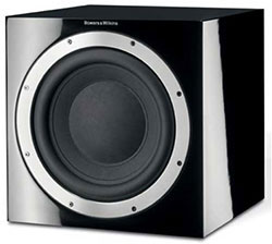 Bowers & Wilkins ASW10