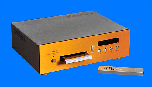 Line-Magnetic-LM-515-CD
