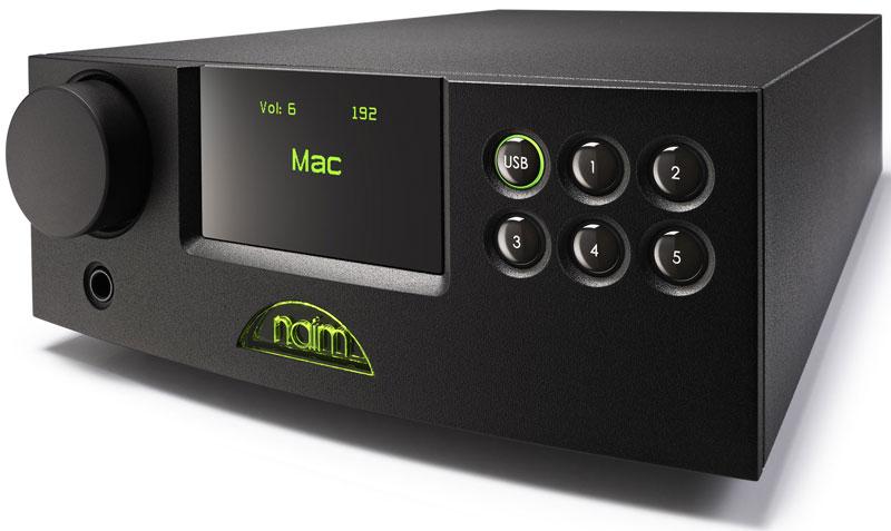 Naim DAC V1