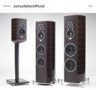 Sonus Faber Amati Tradition - что изменилось?