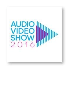 AUDIO VIDEO SHOW 2016