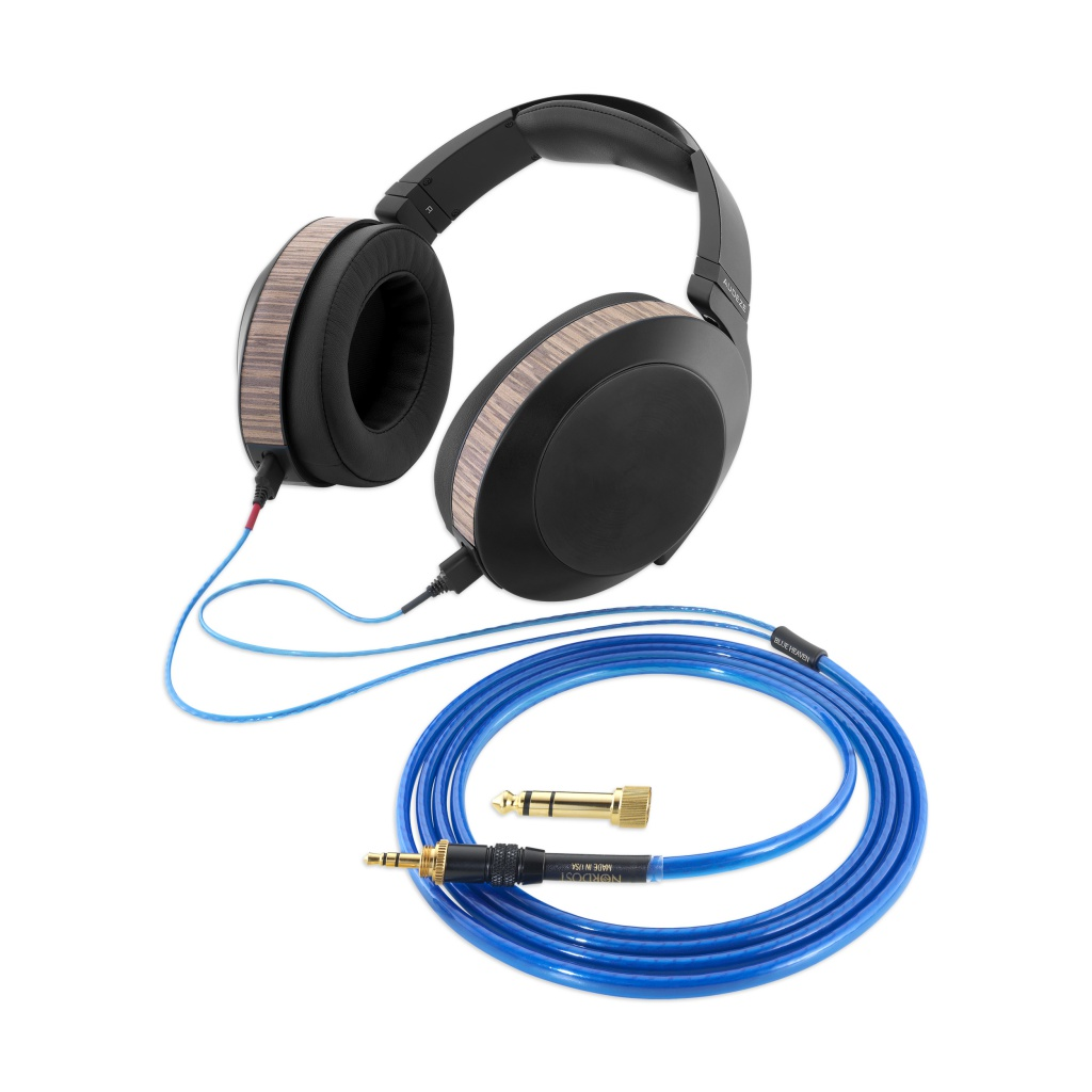 Nordost-Blue Heaven Headphone Cable.jpg