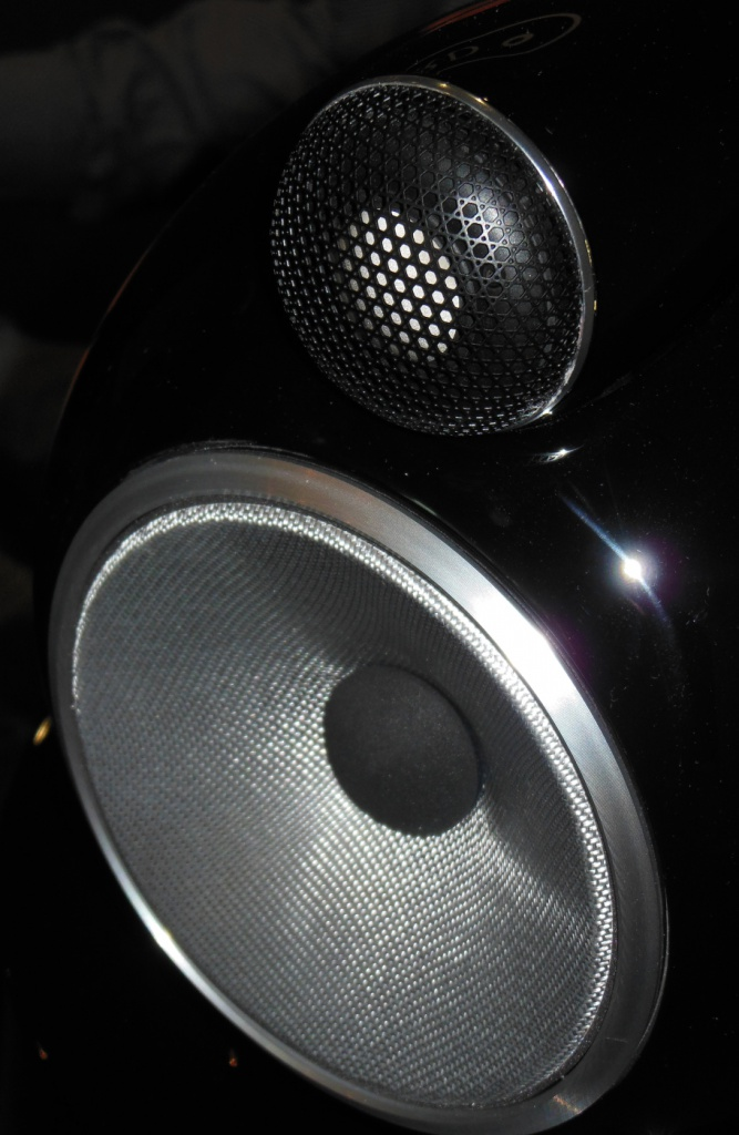 Bowers&Wilkins D3